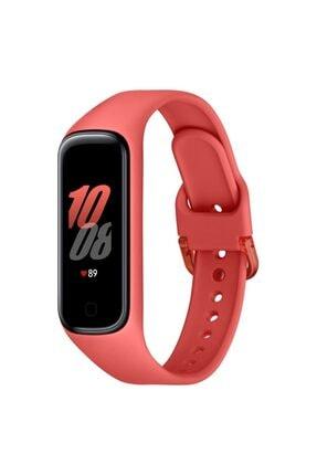 Samsung Galaxy Fit2 Kırmızı Akıllı Bileklik (Samsung Türkiye Garantili) 4
