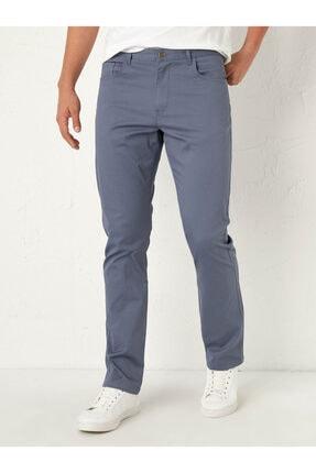 LC Waikiki Erkek Mavi Pantolon 1