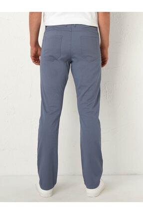 LC Waikiki Erkek Mavi Pantolon 3