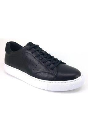 MARCOMEN Erkek Siyah Ayakkabı 0