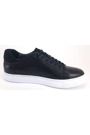 MARCOMEN Erkek Siyah Ayakkabı 2