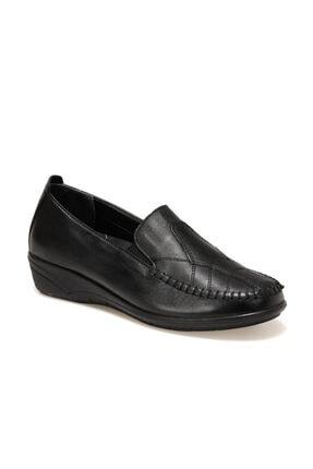 Polaris 103149.Z Siyah Kadın Comfort Ayakkabı 100555180 0