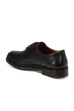 Polaris 102193.M Siyah Erkek Ayakkabı 100546823 2