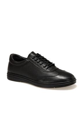 Polaris 102204.M Siyah Erkek Ayakkabı 100546849 0