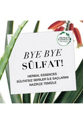 Herbal Essences Sülfatsız Saç Bkm Set(Şmp+Krem+Saç Bkm Yağ) 2