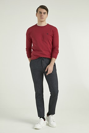D'S Damat Sihirli Pantolon Slim Fit 0