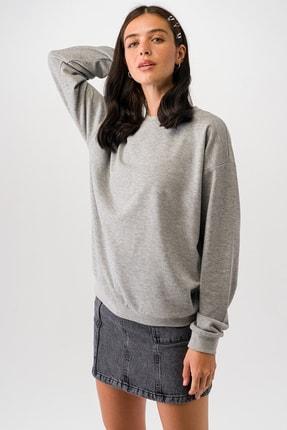 Runever Kadın Sweatshirt Trend-82 1