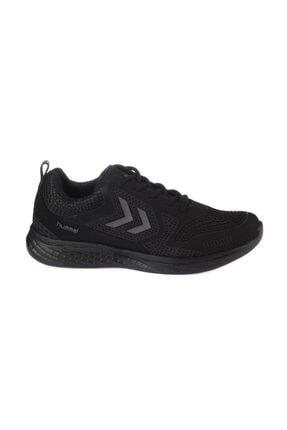 HUMMEL Unisex Siyah Koşu & Antrenman Ayakkabısı - Hmlflow 0