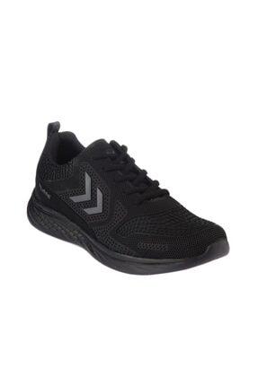 HUMMEL Unisex Siyah Koşu & Antrenman Ayakkabısı - Hmlflow 1