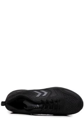 HUMMEL Unisex Siyah Koşu & Antrenman Ayakkabısı - Hmlflow 3