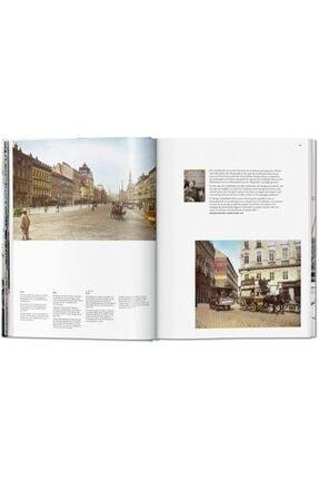 Taschen Vienna. Portrait Of A City Hardcover - Kitap 1