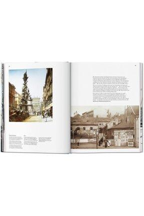 Taschen Vienna. Portrait Of A City Hardcover - Kitap 2