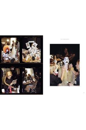 Thames & Hudson Alexander Mcqueen Unseen Hardcover - Kitap 1
