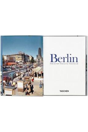Taschen Berlin Portrait Of A City - Kitap 3