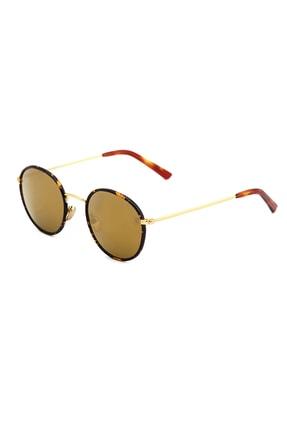 Retro Unıque I C02 Kadın Güneş Gözlüğü 1