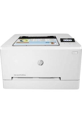 HP Color Laserjet Pro M255nw Renkli Lazer Yazıcı Wi-fi / Network 0