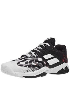 Propulse Fury All Court Erkek Tenis Ayakkabısı Siyah resmi