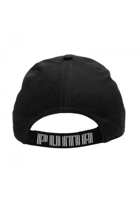 Puma Lıga Cap Erkek Şapka 022356-03 2