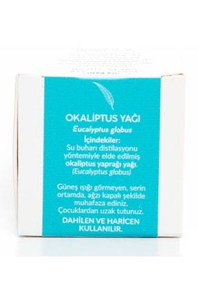 OnkaFarma Onka Farma %100 Saf Okaliptüs Yağı 20 Ml. Uçucu Yağ 1