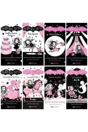 Epsilon Yayınları Isadora Moon Serisi 8 Kitap Set 0