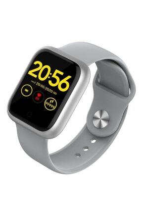 1MORE Omthıng E-joy Akıllı Saat Sılver Grey 0