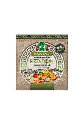 Aly Ekstra Proteinli Pizza Tabanı 27 cm 4'lü 440 gr 0