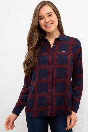 US Polo Assn Kadın Gömlek G082GL004.000.1099360 0