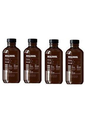 4 Adet Boldixil Şampuan 4x150 Ml Orijinal Boldıxıl Şampuan Boldiksil Şampuan Boldıksıl Şampuan Boldiksil Şampuan BOLDIKSIL ŞAMPUAN