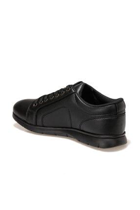 OXIDE GBS56 Siyah Erkek Günlük Ayakkabı 100573532 2
