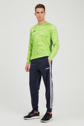 adidas Essenials 3 Stripes Tapered Tricot Pants Erkek Eşofman Altı 0