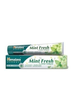 Himalaya Gum Expert Mint Fresh Herbal Diş Macunu 75 Ml 0