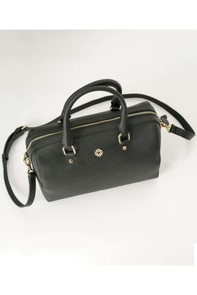 Aker Siyah Bavul Çanta A191212 2