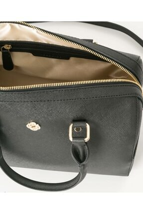 Aker Siyah Bavul Çanta A191212 3