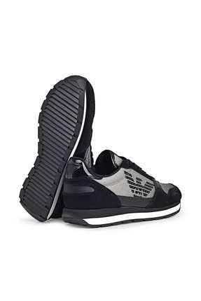 Emporio Armani Ayakkabı Kadın Ayakkabı S X3x058 Xm510 N109 3