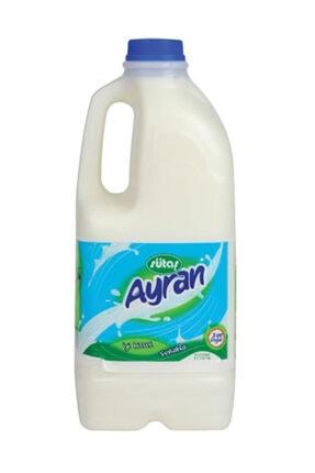 Sütaş Pet Şişe Ayran 2 lt 0