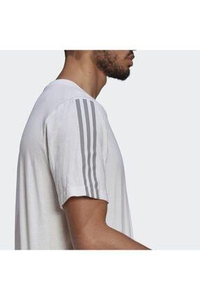 adidas M Dk T Erkek Tişört Gk9431 4