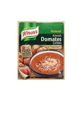 Knorr Hazır Çorba Kremalı Domates 58 gr 1