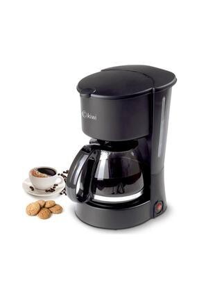 Kiwi Kcm-7535 Filtre Kahve Makinesi 0