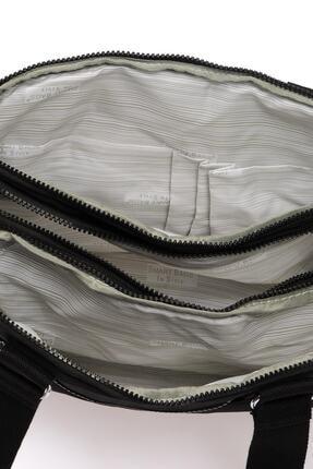Smart Bags Kadın Siyah Omuz Çantası 3