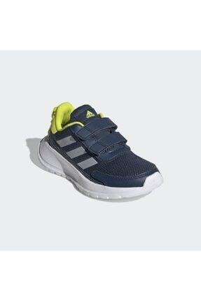 adidas TENSAUR RUN C Gri Erkek Çocuk Spor Ayakkabı 101085035 1