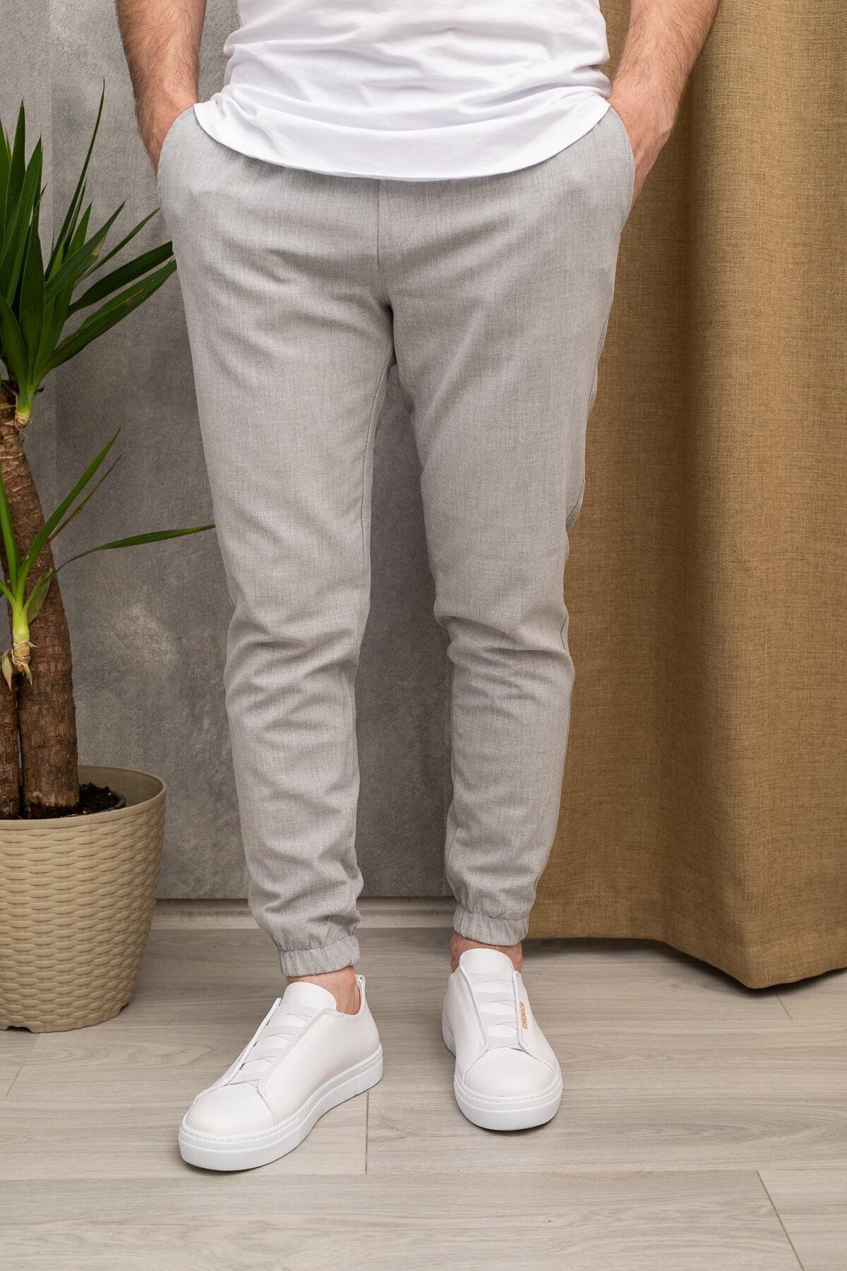 Erkek Jogger Pantolon