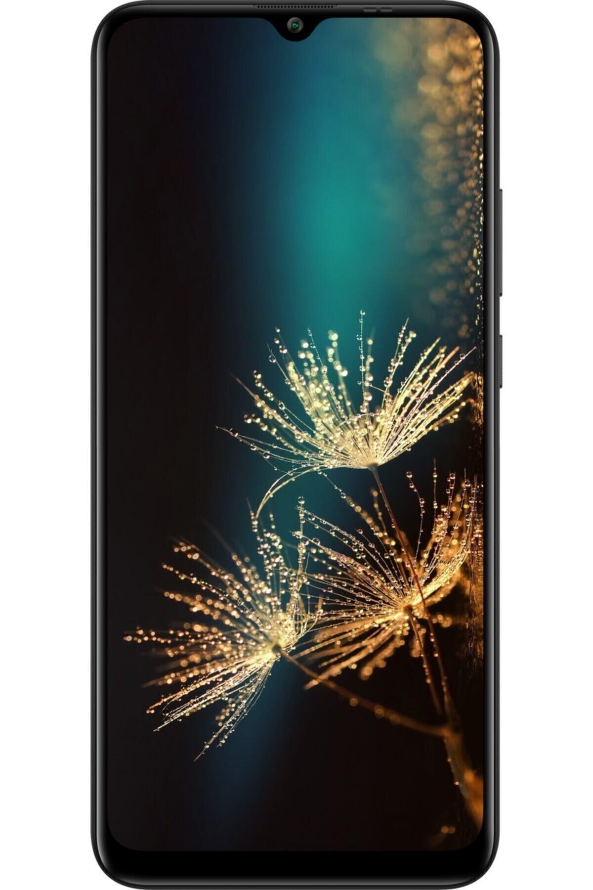 GM 21 Plus 64GB Siyah Cep Telefonu (General Mobile Türkiye Garantili)