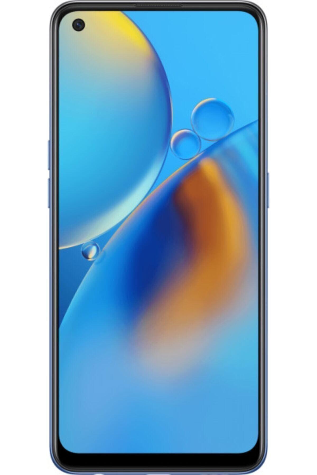 A74 128GB Siyah Cep Telefonu (Oppo Türkiye Garantili)