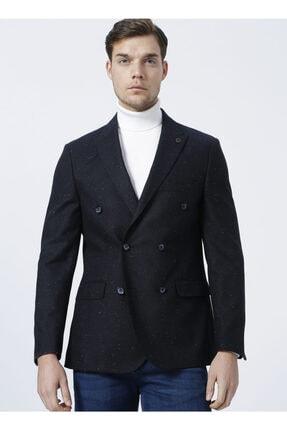 تصویر از Erkek 54 Lacivert Ceket