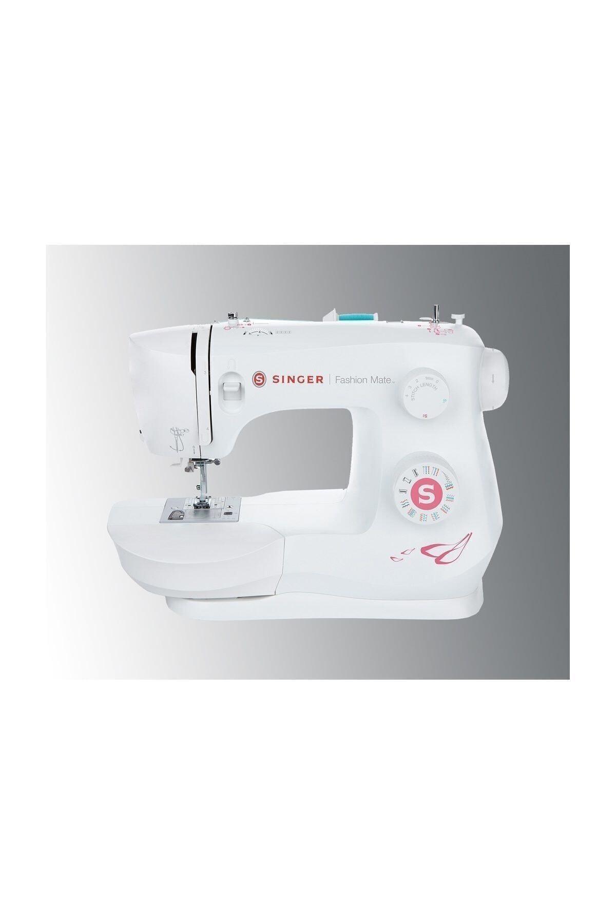 Fashion Mate 3333 Dikiş Makinesi