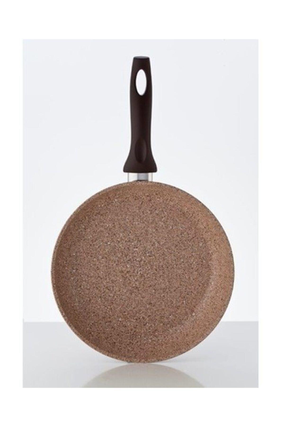 Creamy Granit 28 Cm Tava