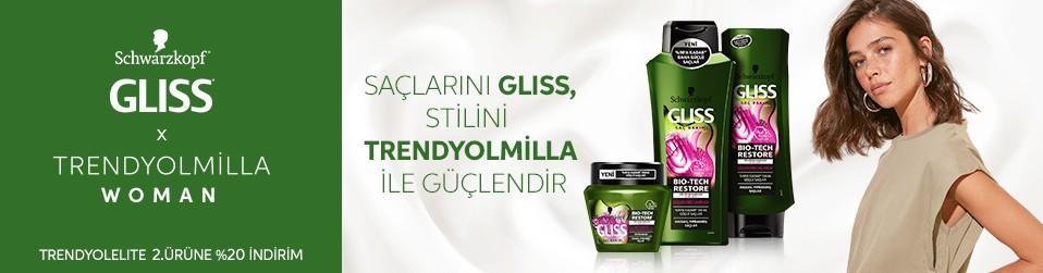 TRENDYOLMİLLA X Gliss