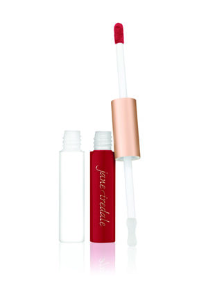 Jane Iredale Kalıcı Çift Taraflı Ruj - Lip Fixations Lip Stain Passion 6 ml 0