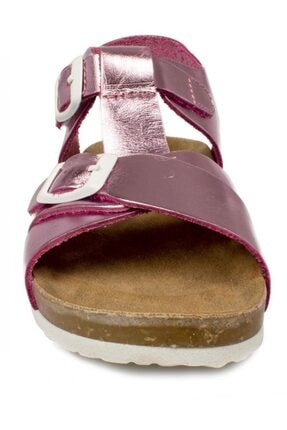 Vicco Bebe Deri Pembe Çocuk Sandalet 905.b20y.024 2
