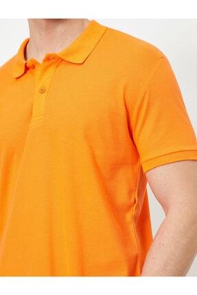 Koton Polo Yaka T-shirt 4